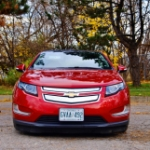 Nasty Surprise: My New 2012 Chevrolet Volt!
