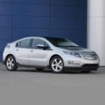 I Bought a New 2012 Chevrolet Volt!