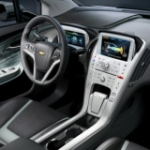 The Particulars about the Chevy Volt
